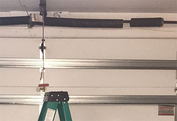 Spring Replacement Project | Garage Door Repair Moreno Valley, CA